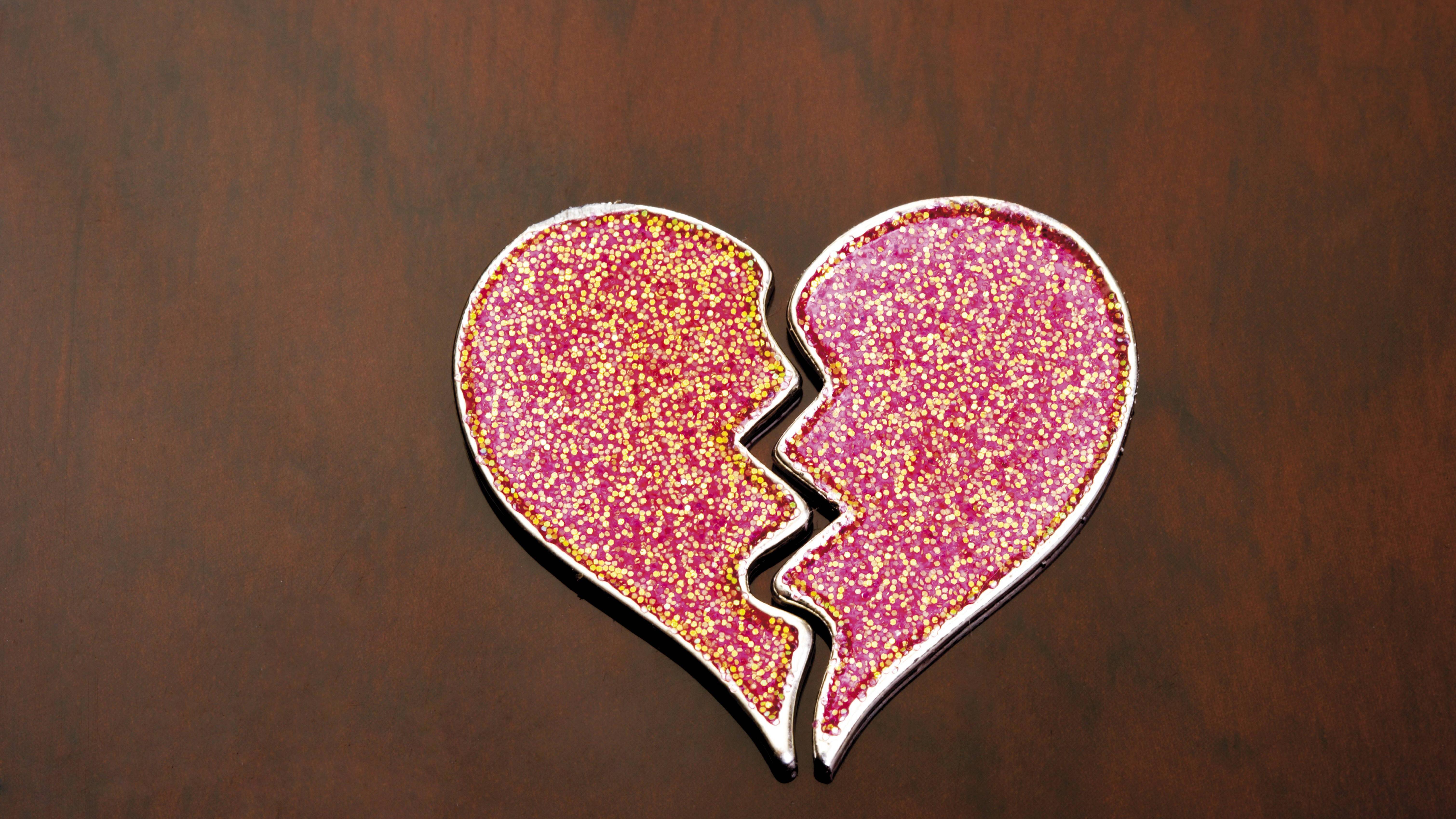 5 Tipps gegen Liebeskummer: So überwinden Sie Ihren Herzschmerz