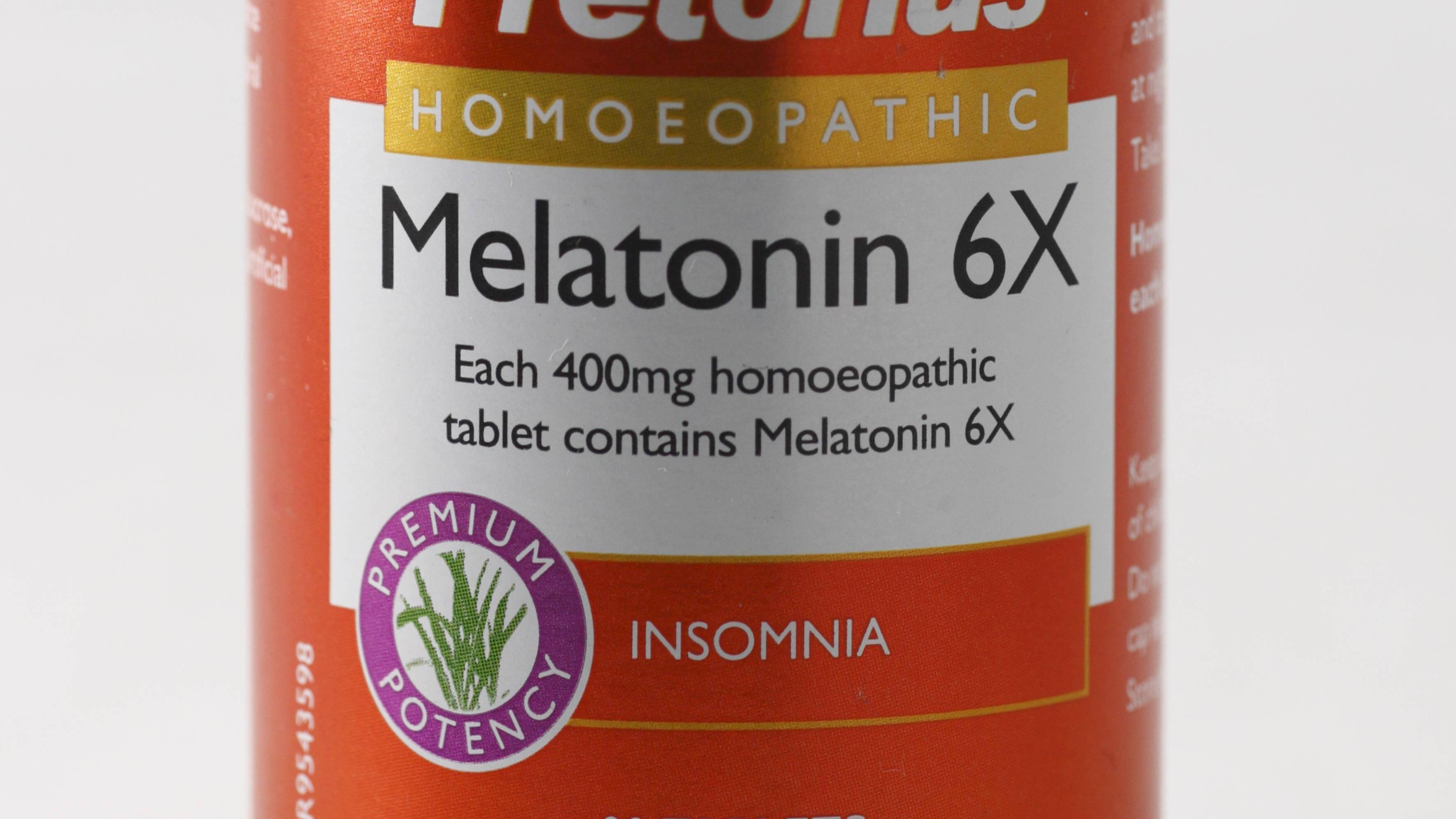 Melatonin zum Schlafen: So gut wirkt das Hormon