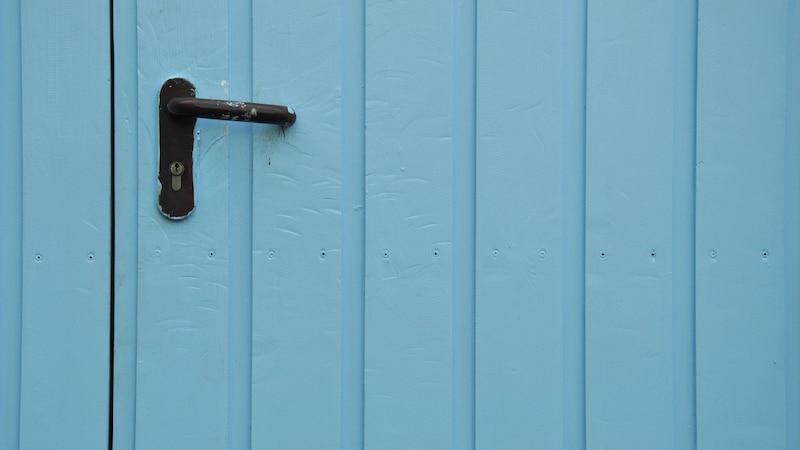 Tür versetzen - das müssen Sie beachten