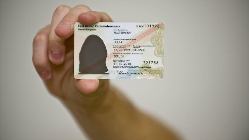 Personalausweis abgelaufen: So erhalten Sie einen neuen Ausweis