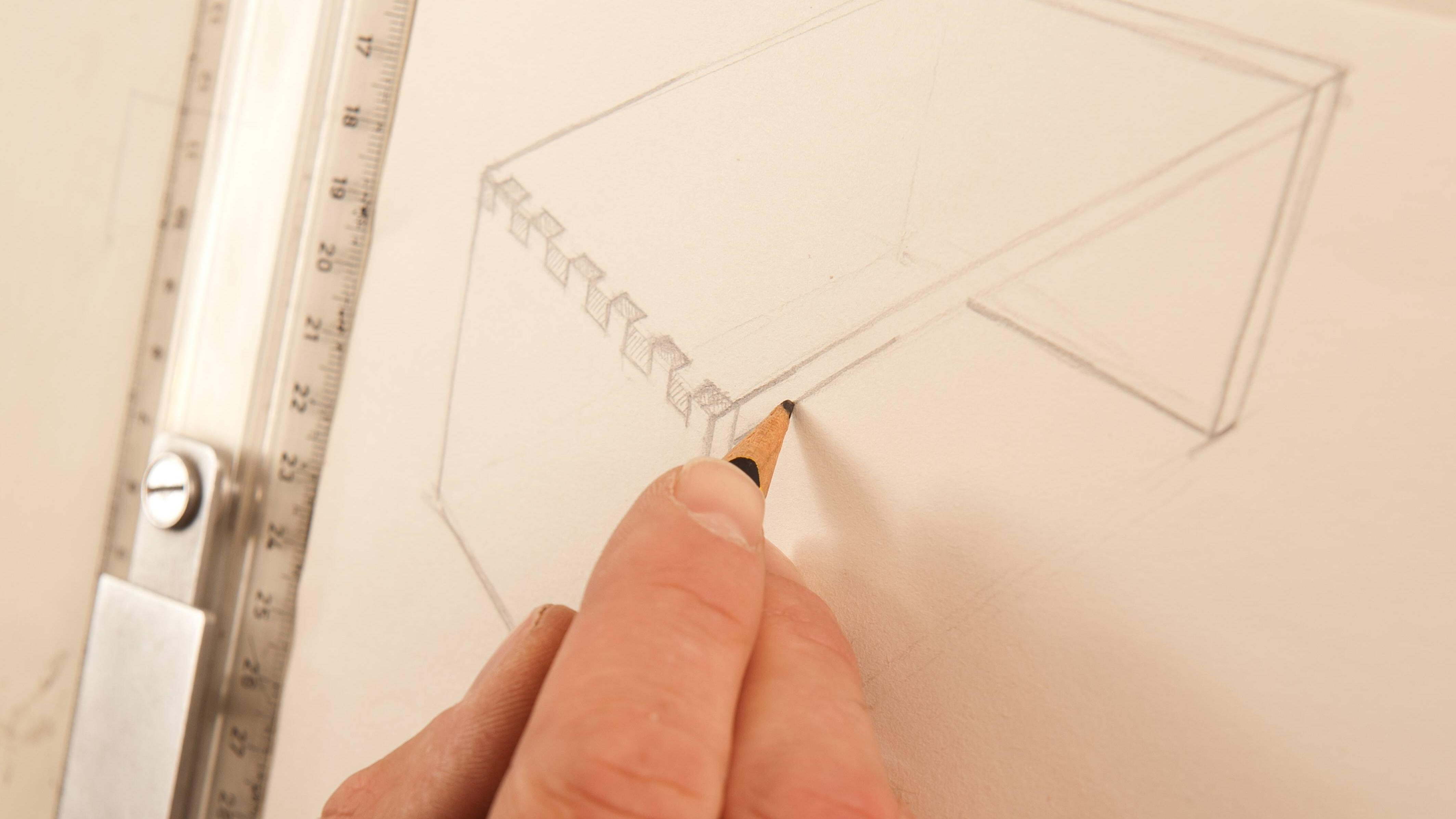 Möbel zeichnen: Mit diesen kostenlosen Programmen klappt's