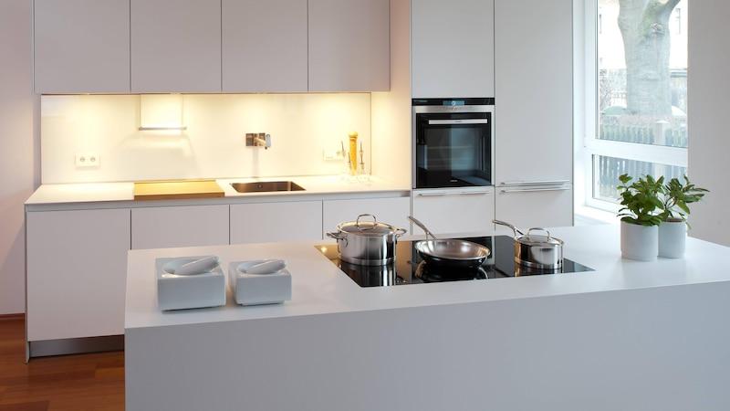 Küche aufpeppen: Die besten Tipps für frischen Schwung in Ihrer Küche