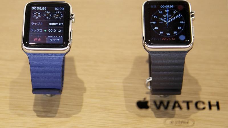 Apple Watch umbenennen - so funktioniert's