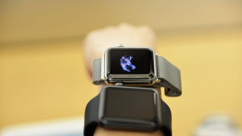 Apple Watch: Herzfrequenz messen - so geht's