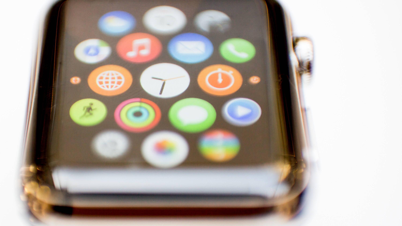 Apple Watch: Zifferblatt ändern - so geht's
