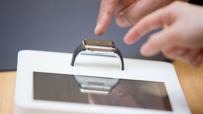 Apple Watch koppelt nicht - daran kann's liegen