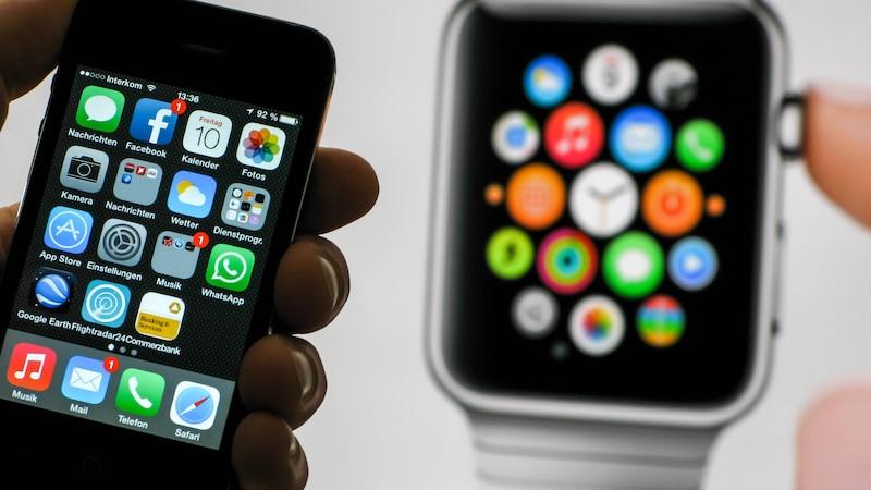Apple Watch und iPhone entkoppeln - so geht's
