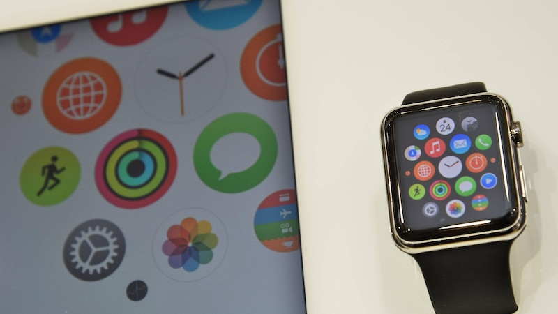 Apple Watch: Puls messen - so geht's