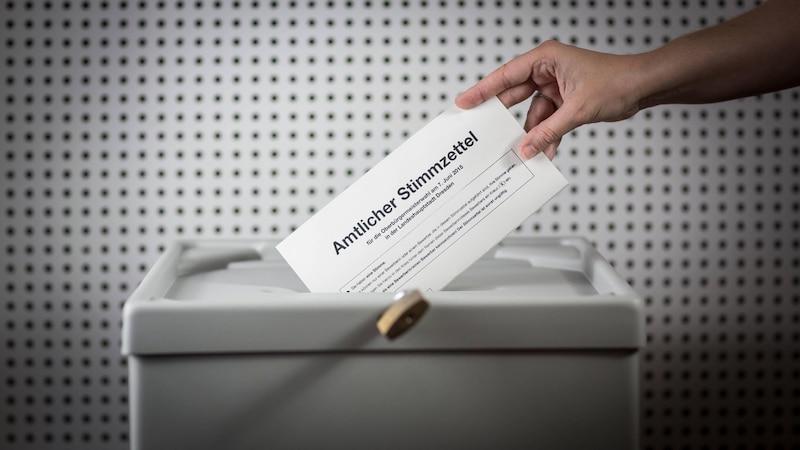 Warum Sie den Wahlzettel keinesfalls unterschreiben dürfen