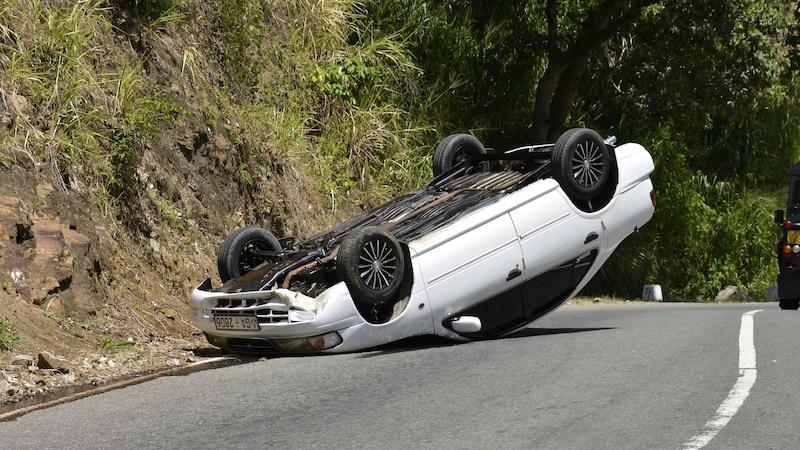 Bei der Ermittlung der Regionalklassen für die KFZ-Versicherung spielen Unfälle eine wichtige Rolle.
