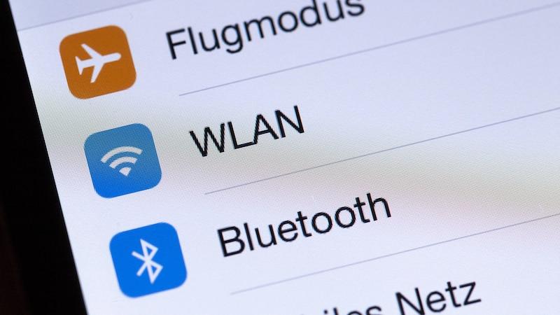 Apple Watch: Bluetooth einschalten - so klappt's