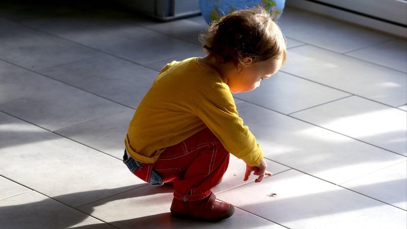 Insektenschutz für Babys - ohne Chemie, dafür mit Hausmitteln
