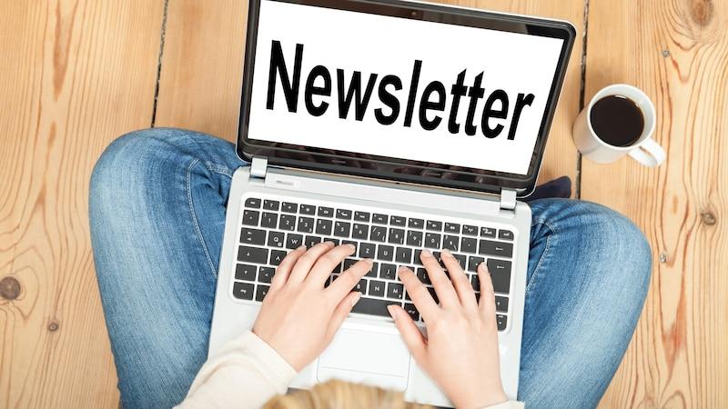 Newsletter erstellen: So geht's