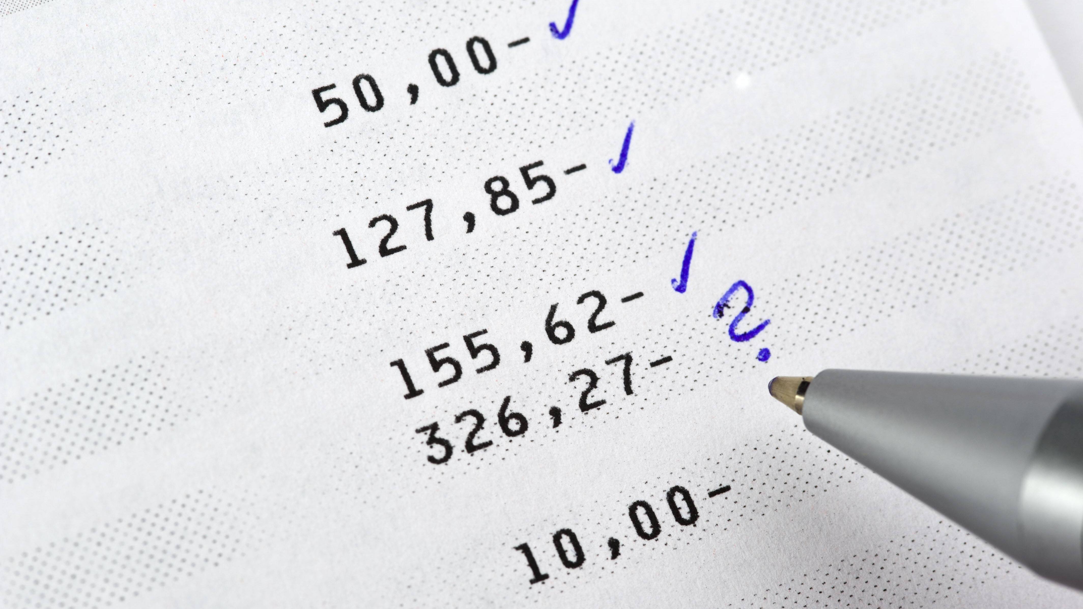 Haushaltsbuch effektiv führen: Wichtige Schritte zum eigenen Haushaltsplaner