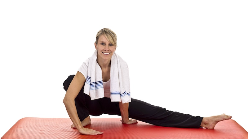 Muskeln entspannen sich nicht mehr: Gründe und was Sie dagegen tun können