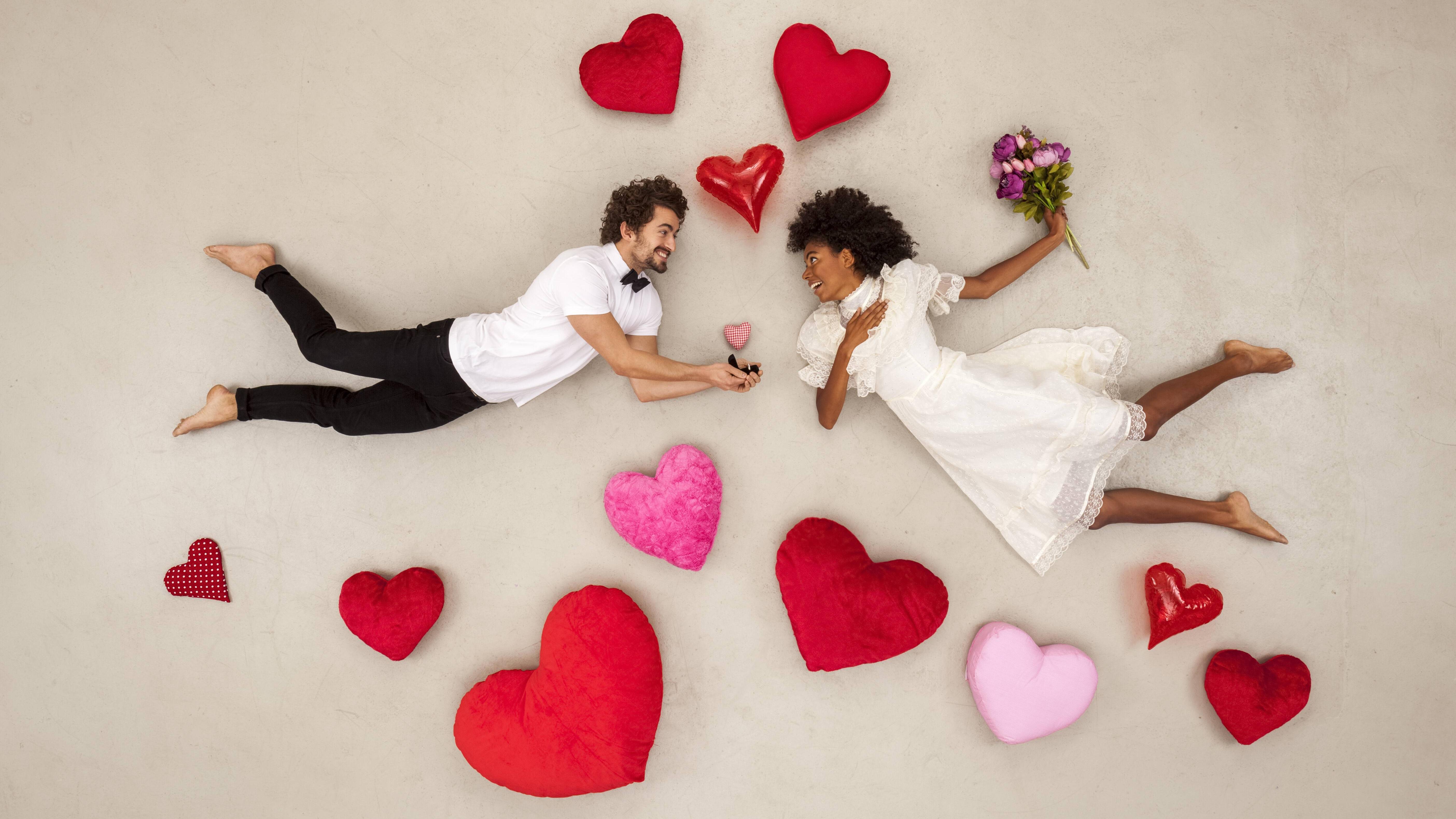 Ab wann man sich verloben darf: Das sollten Sie beachten