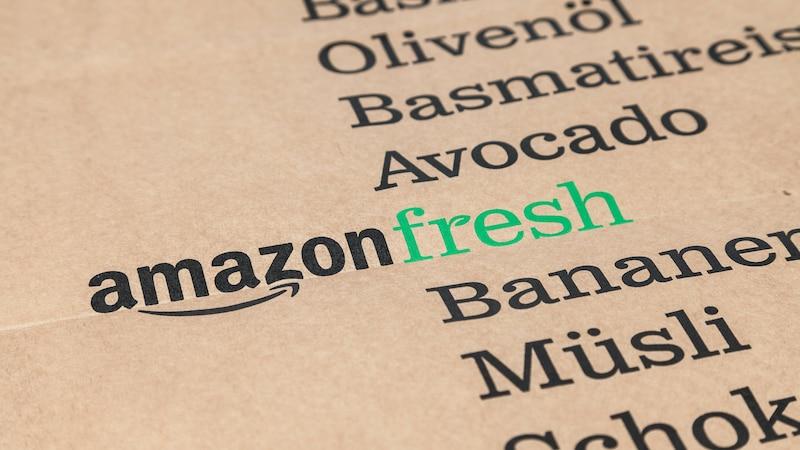 Verfügbarkeit von Amazon Fresh: Wo man bestellen kann