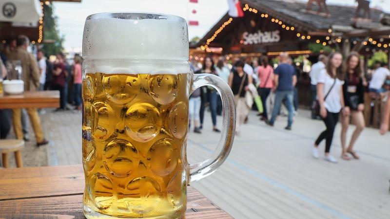 Wie viel Promille nach einem Bier? So schnell werden Sie betrunken