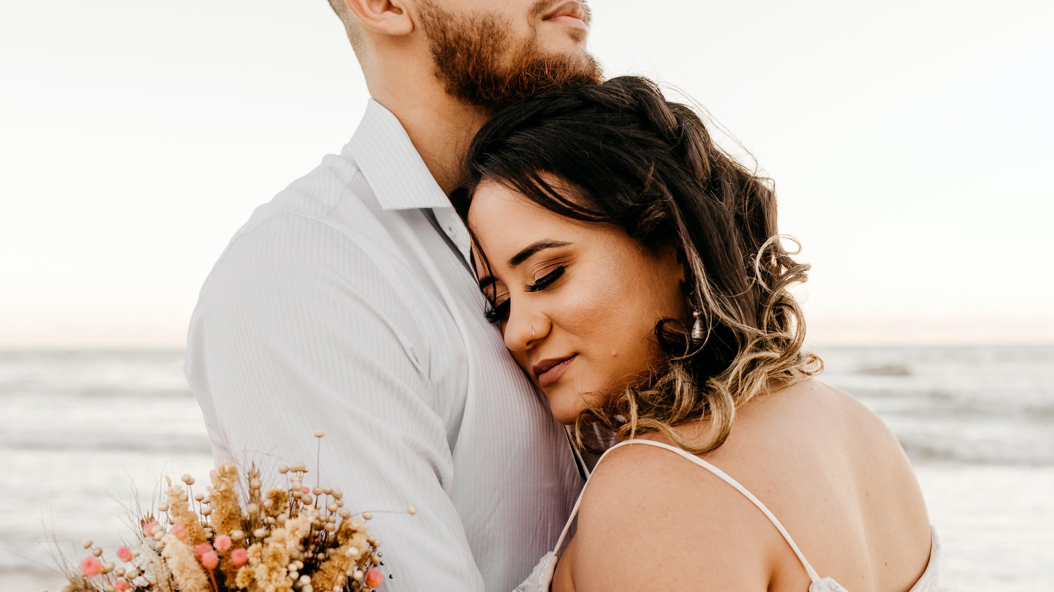 Eine polnische Hochzeit wird nicht nur vom Paar genossen.
