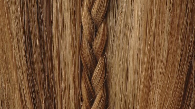 Haare werden dünner: Diese Maßnahmen können helfen