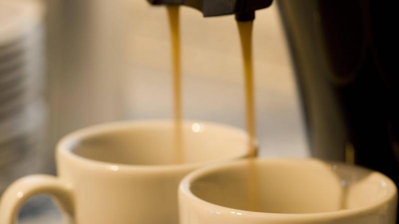 Mit Tastenkombinationen entkalken Sie Senseo Kaffeemaschinen.