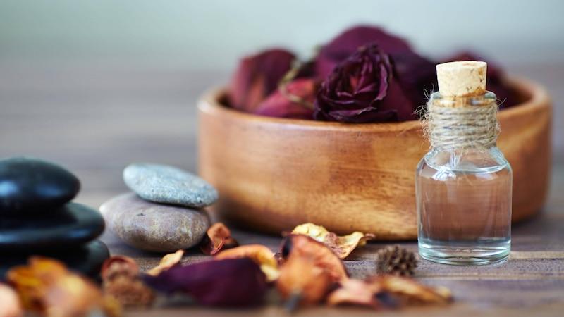 Der Duft von Rosen ist bei vielen sehr beliebt.