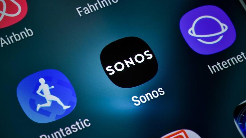 Sonos mit Apple Watch steuern - so geht's