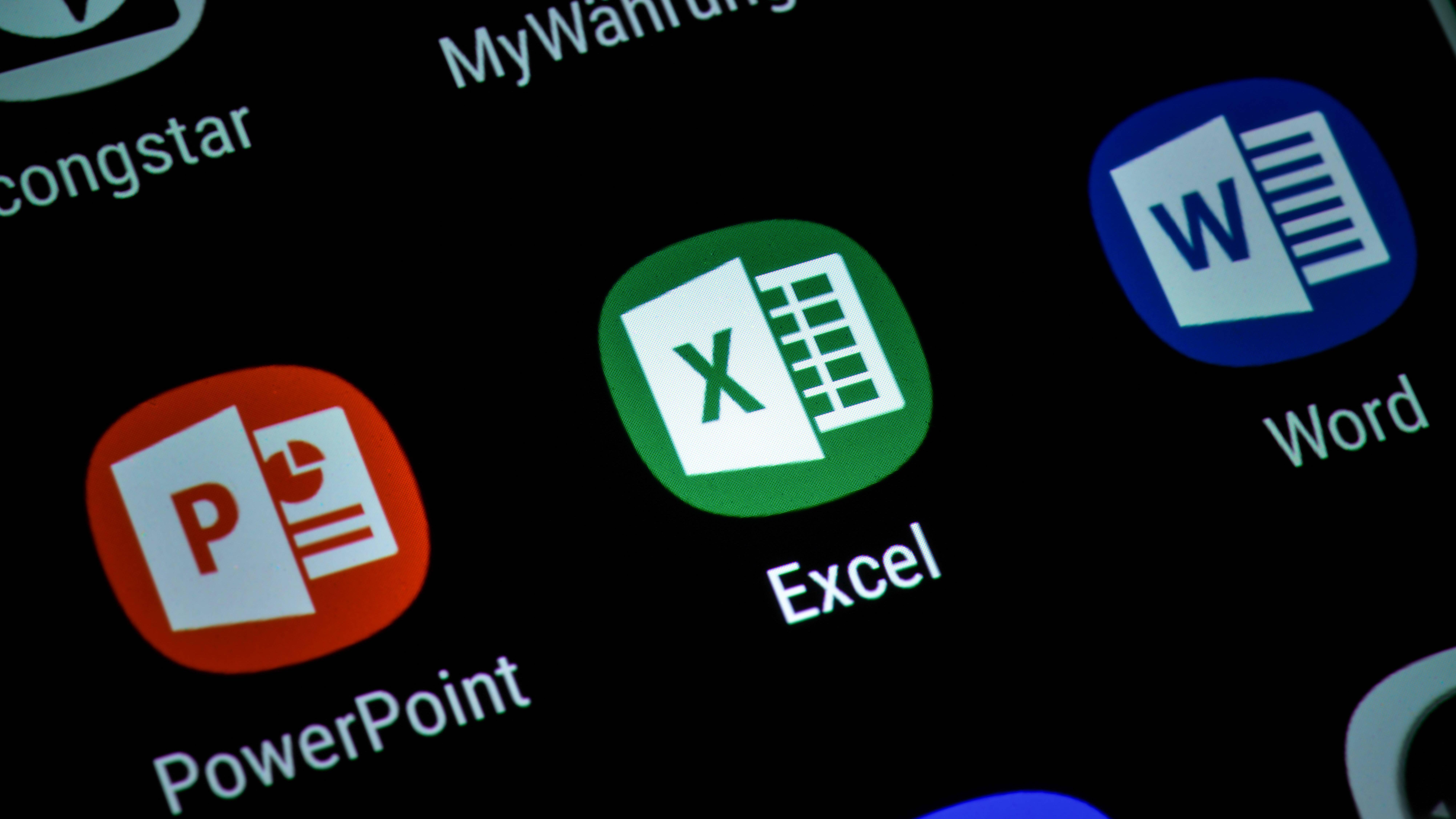 Excel: Aus Geburtstag das Alter berechnen