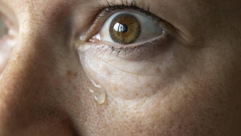 Tränenkanal verstopft: Symptome und Heilung