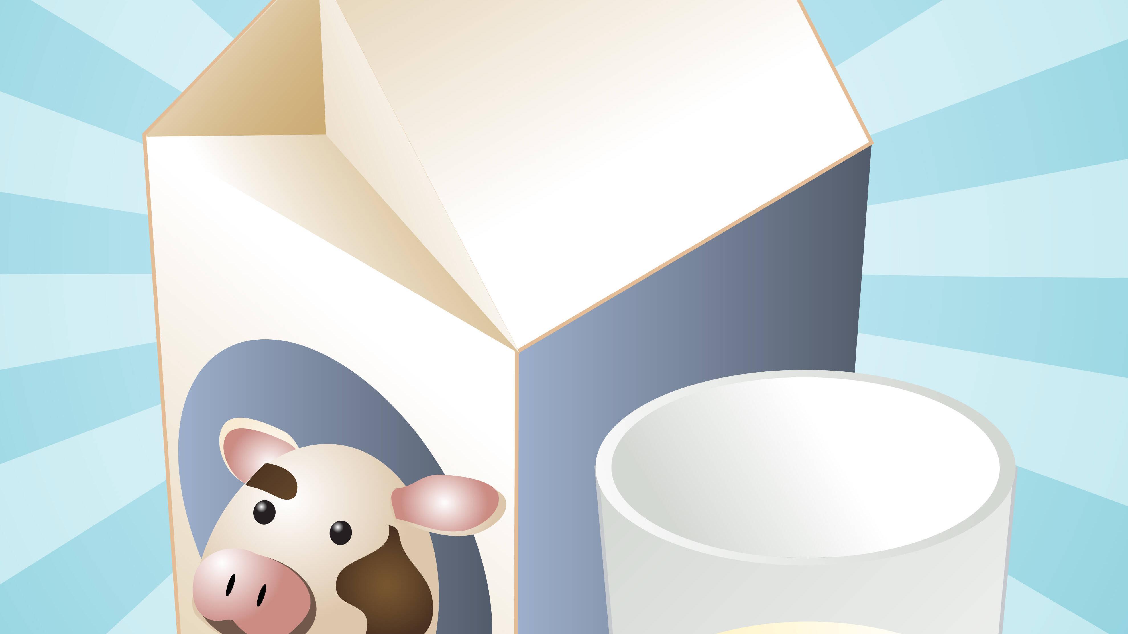 Milchtüten Upcycling: 3 schöne Ideen fürs DIY-Projekt