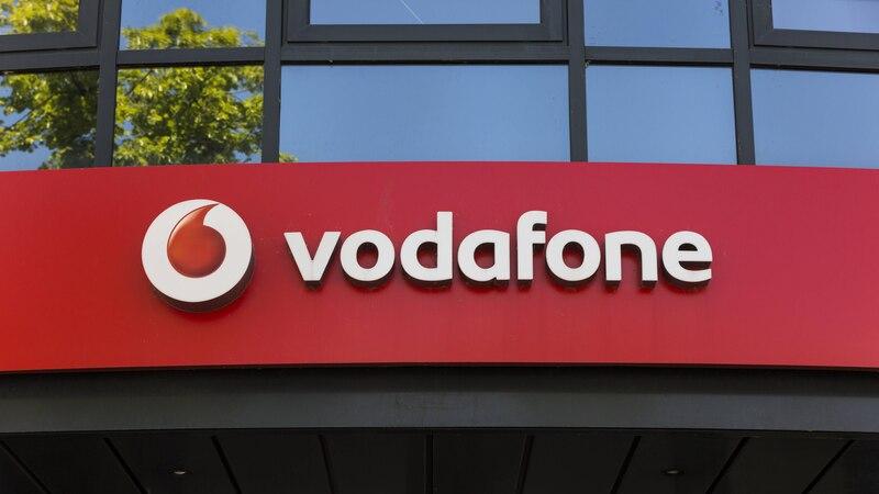 Mein Vodafone App geht nicht - daran kann's liegen