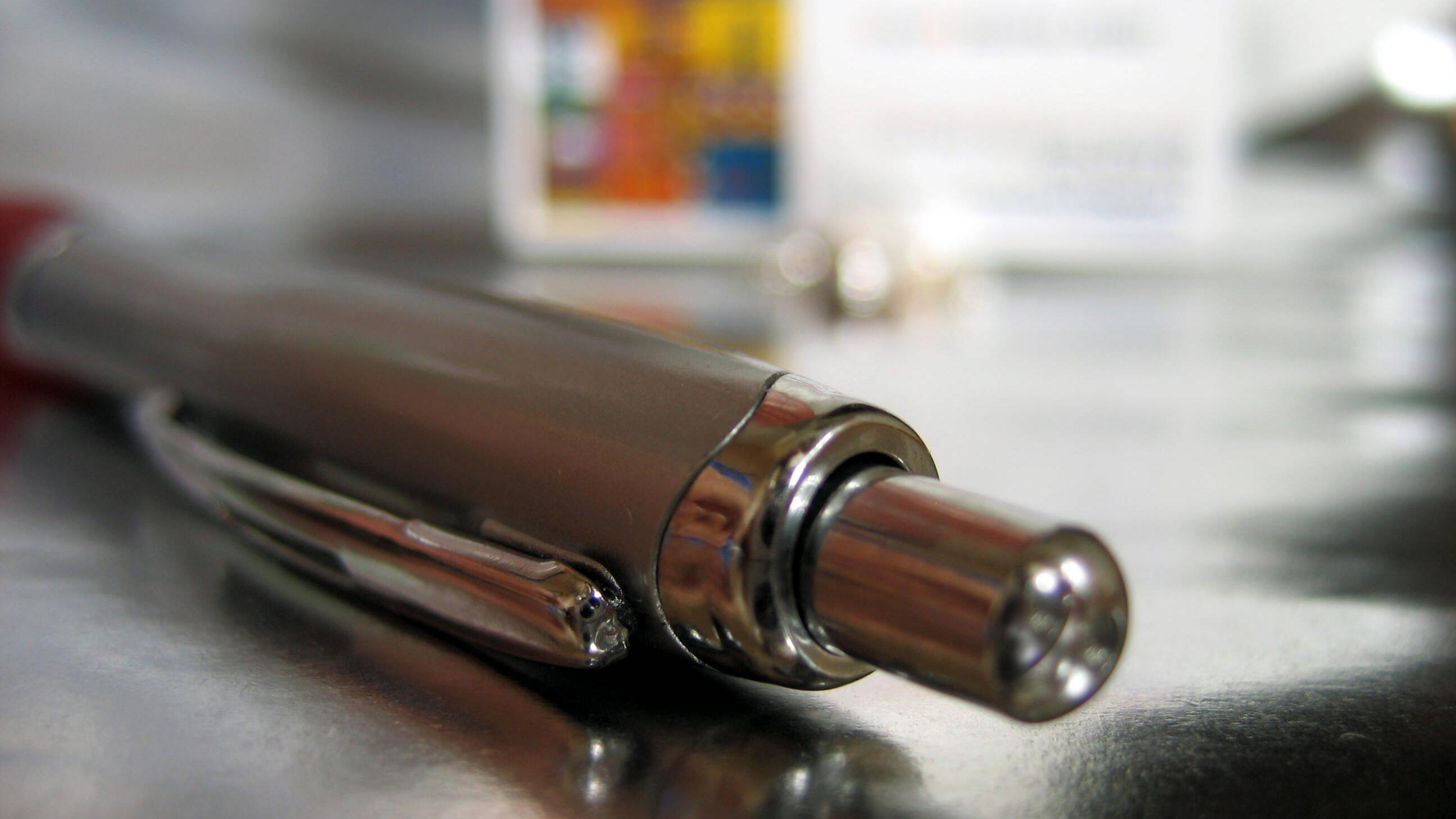 Surface Pen richtig koppeln: Mit dieser Anleitung klappt's