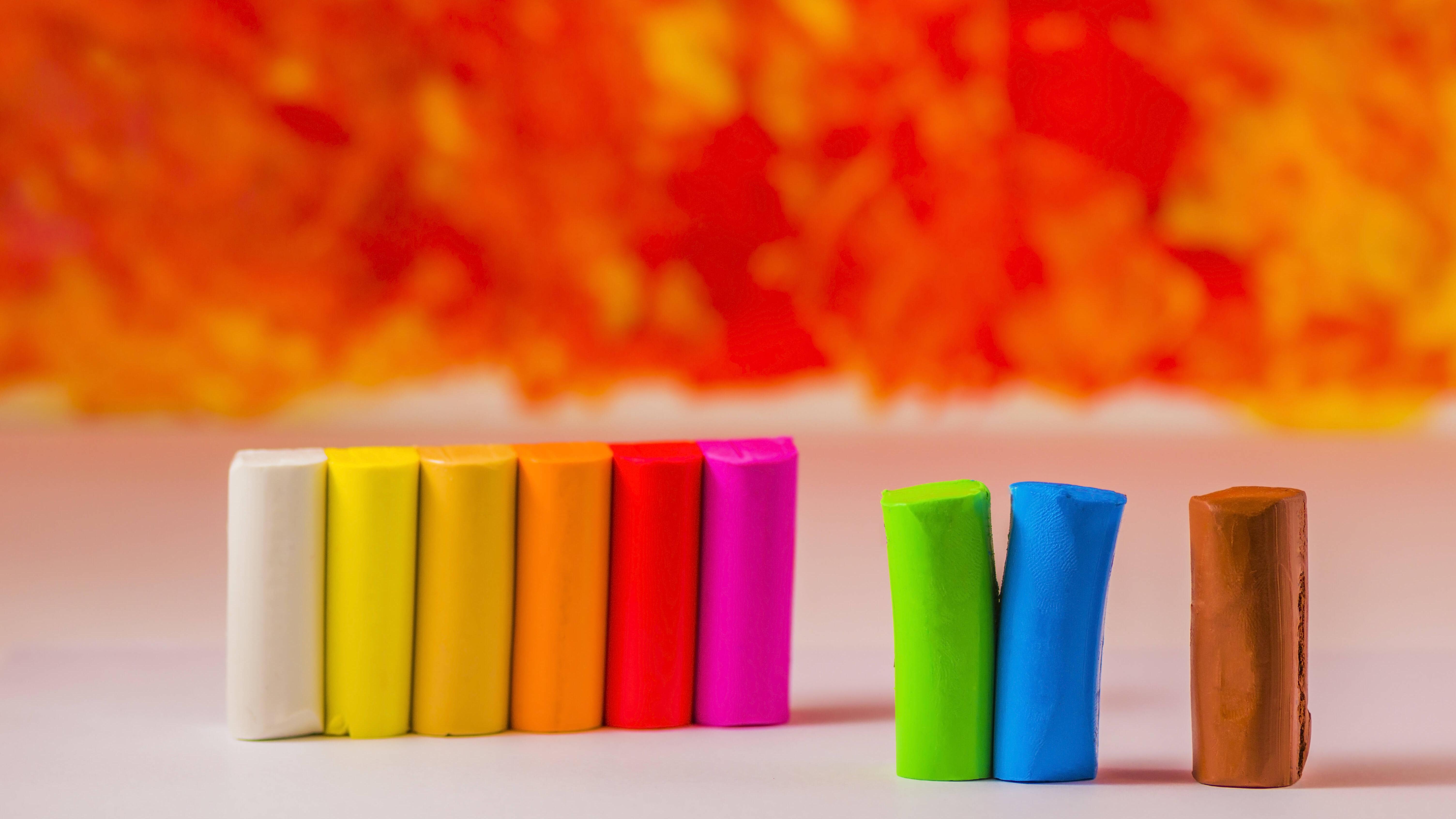 Basteln mit Modelliermasse: Die besten Tipps und Ideen