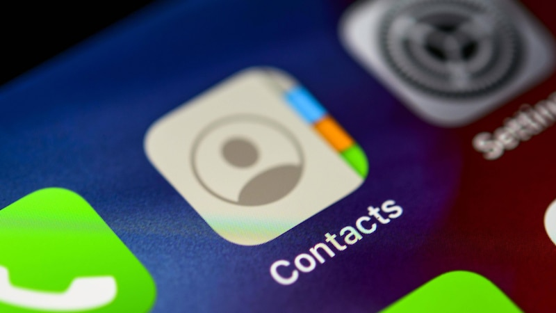 iCloud: Kontakte synchronisieren - so geht's