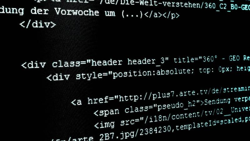 HTML Editor für den Mac: Die 3 besten Tools