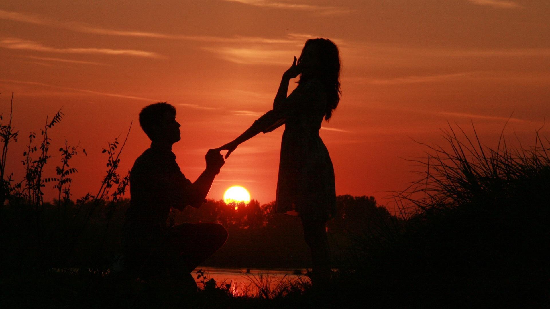 Heiratsantrag am Strand: Tipps und Infos