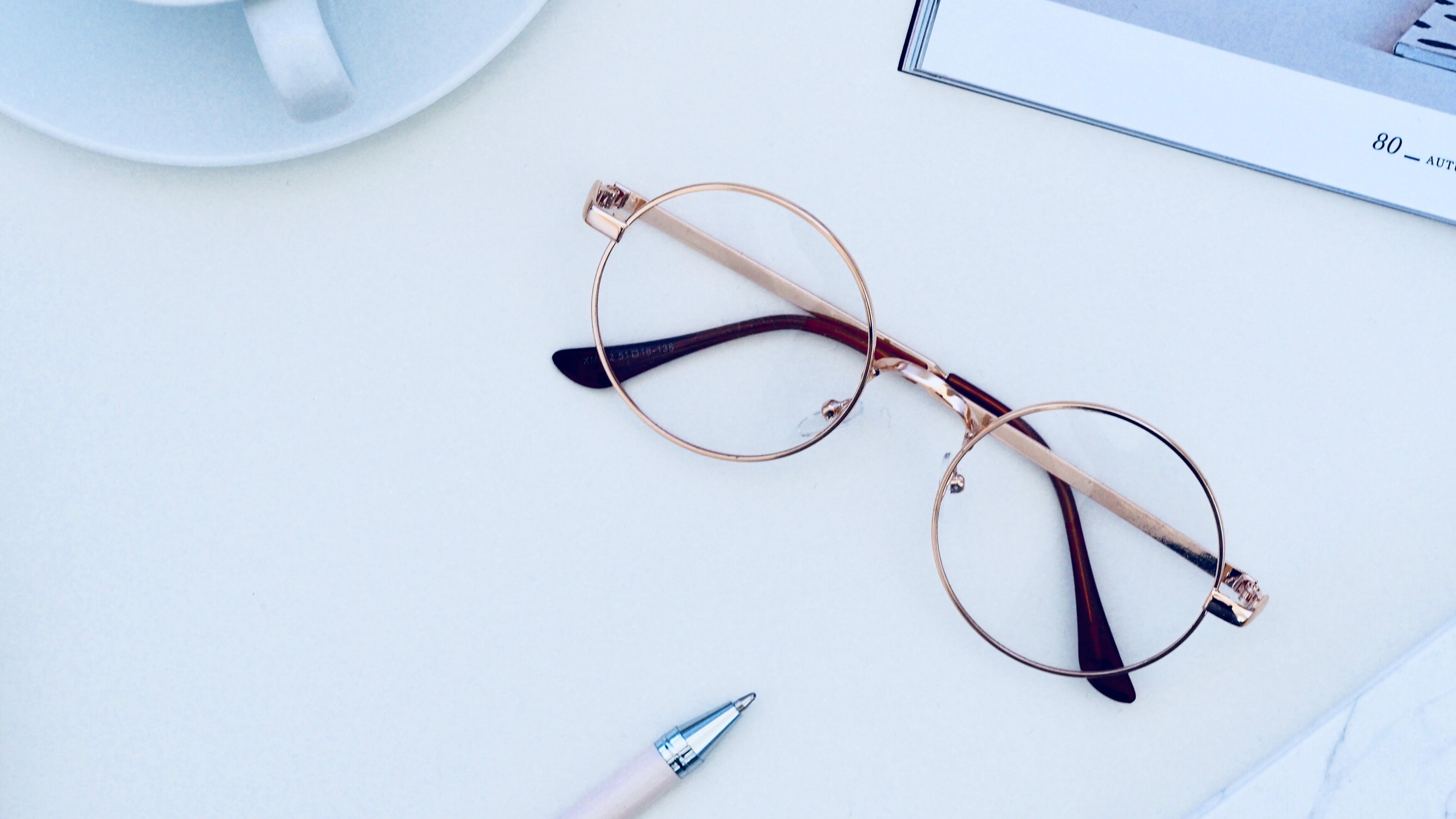 Brille richtig reinigen: Diese Fehler sollten Sie vermeiden