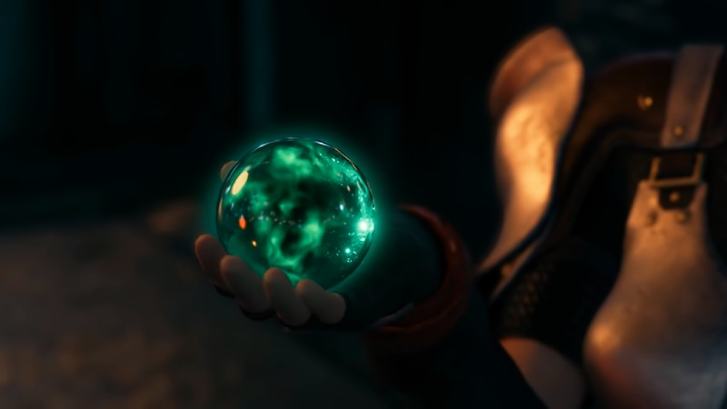 Final Fantasy 7 Remake: Materia finden - so gelingt es