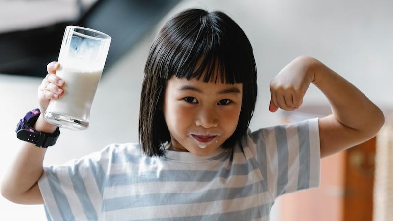 Lebensmittel mit Calcium: So gelingt eine optimale Calciumversorgung