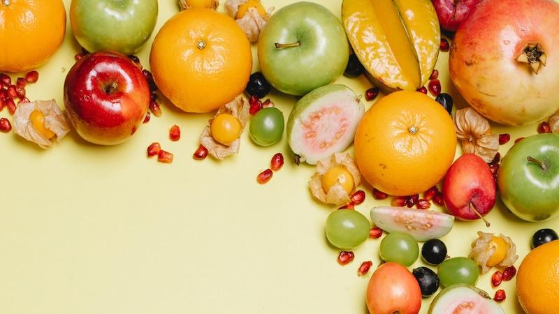 Antioxidantien: Diese Lebensmittel liefern die Helfer gegen freie Radikale