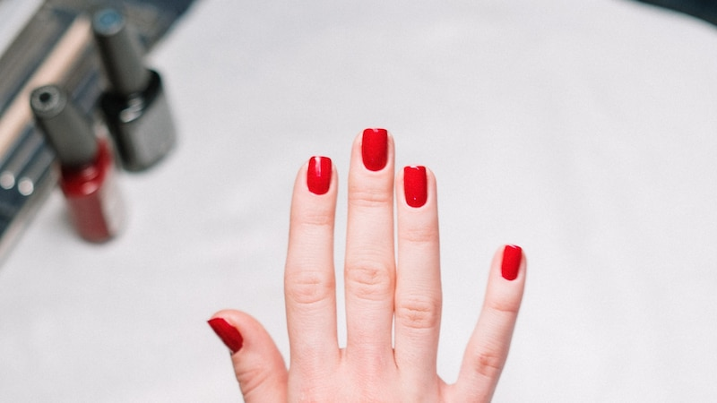 Bedeutung der Form Ihrer Fingernägel: Was Sie darüber wissen sollten