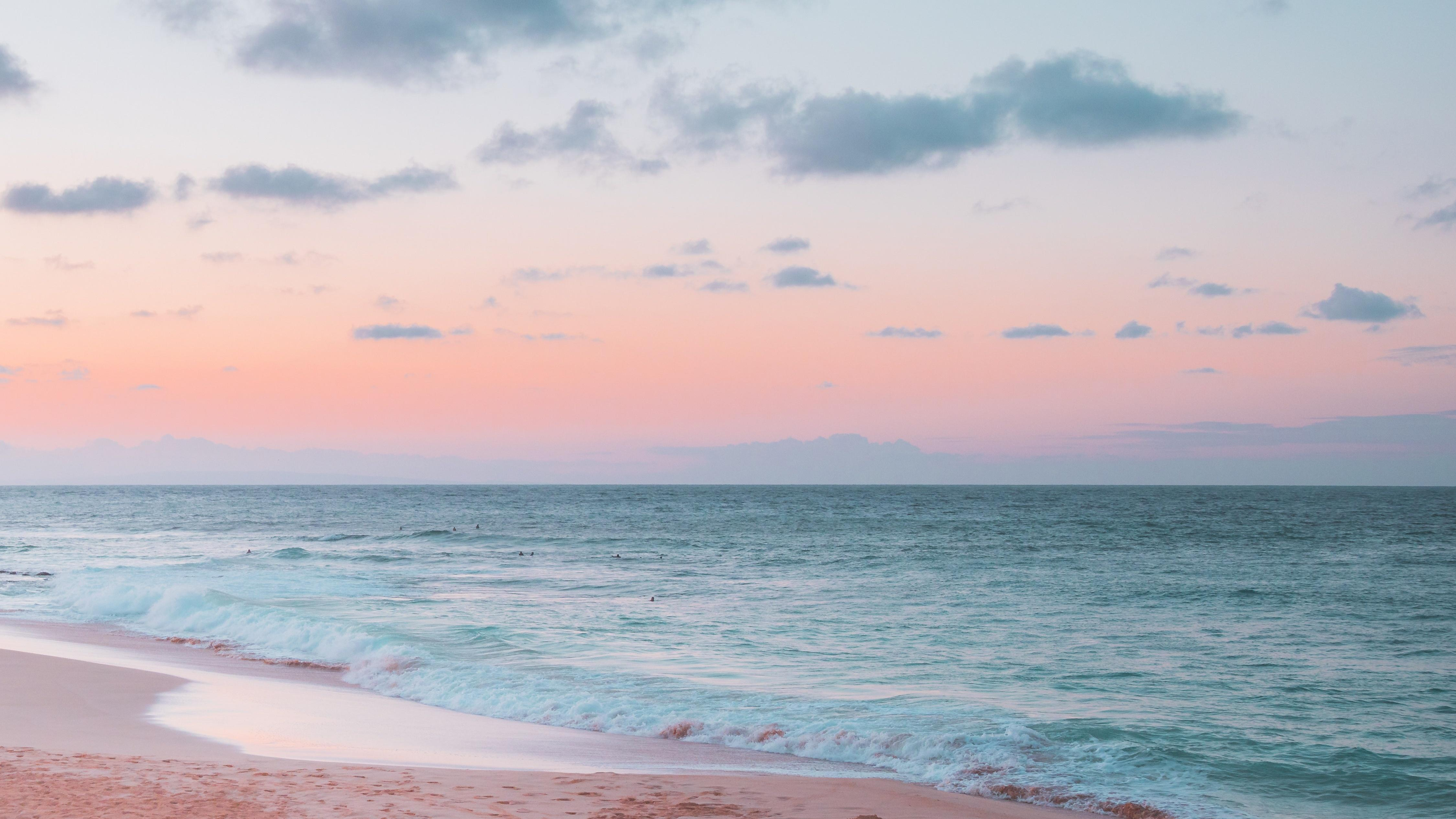 Rosa Strände: Die 5 schönsten Strände mit pinkem Sand