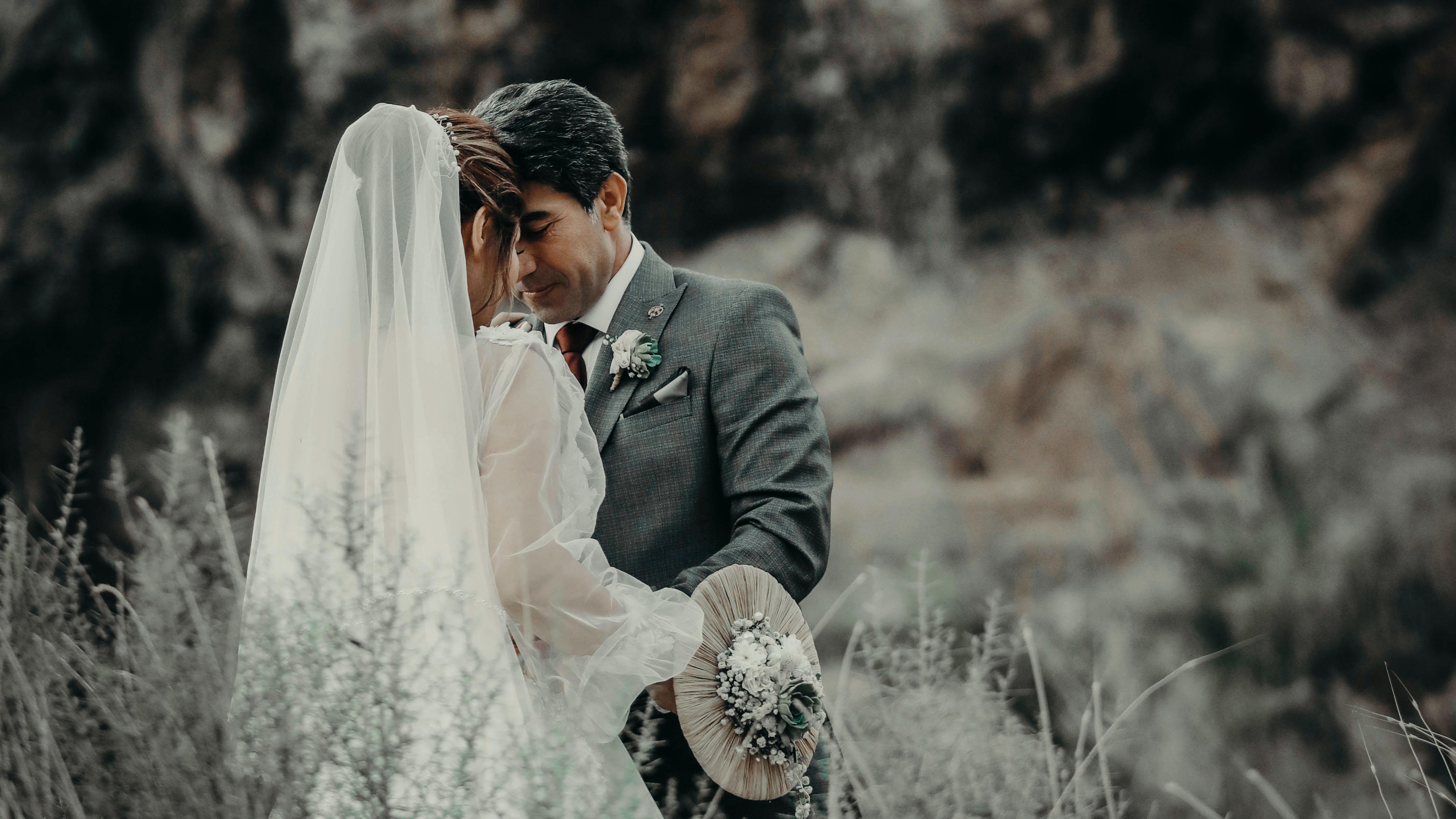 Ablauf der Hochzeit und was Sie beachten müssen.