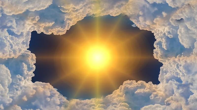 Die Entstehung von Ozonlöchern ist auf FCKW zurückzuführen.