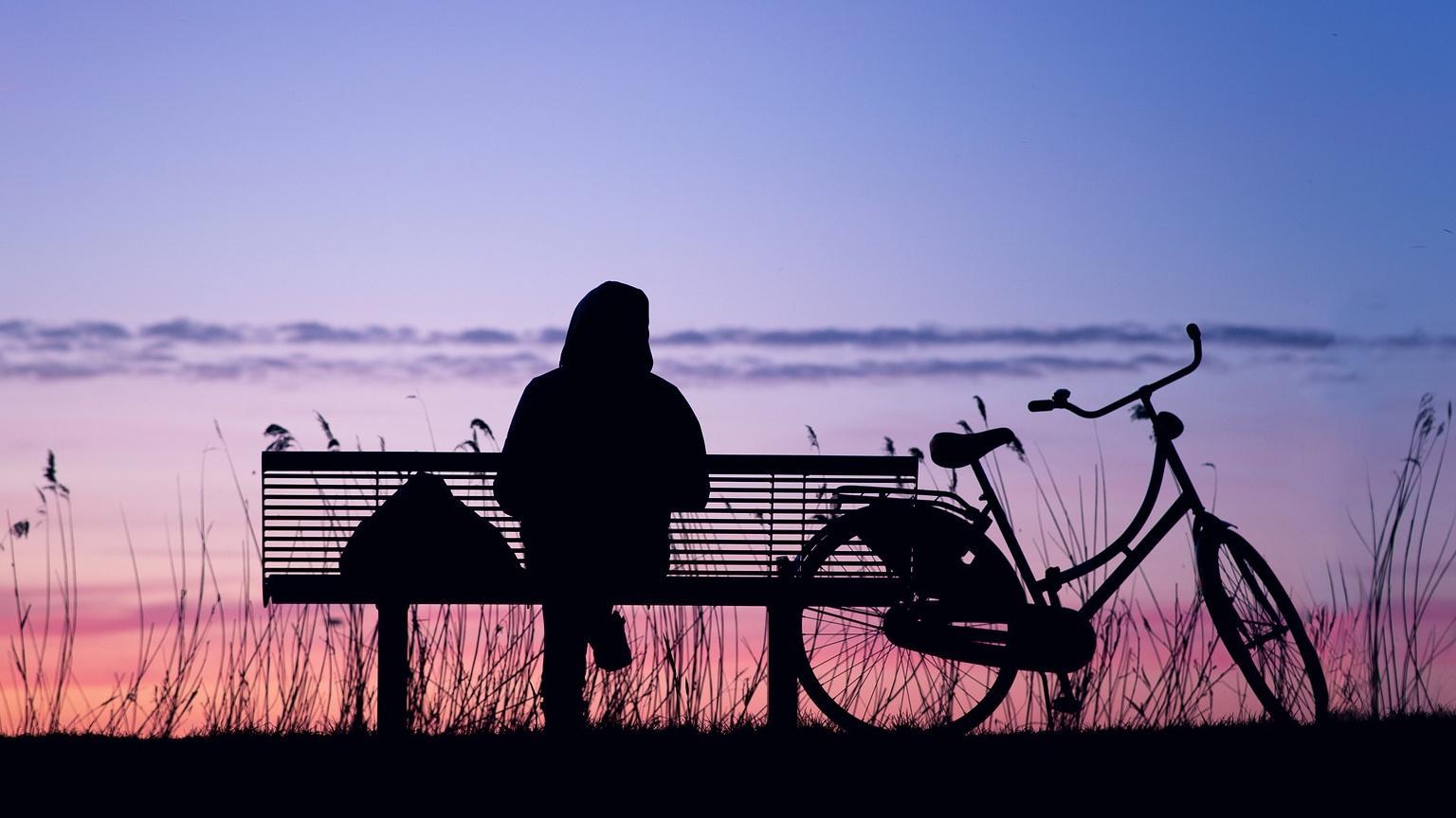 Das Radwandern gilt als eine bestimmte Form des Fahrradfahrens, bei der der bewusste Umgang mit der Natur im Vordergrund steht.
