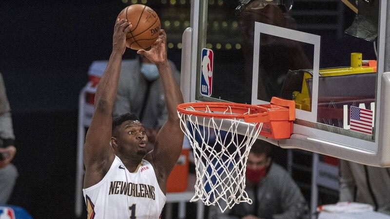 NBA auf DAZN oder im League Pass: Live-Stream und Kosten