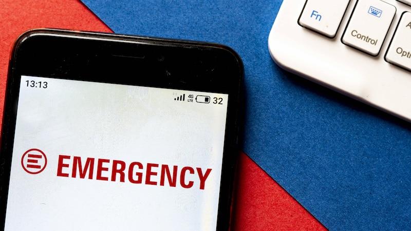 Notfall-Apps: Diese Smartphone-Anwendungen helfen Ihnen