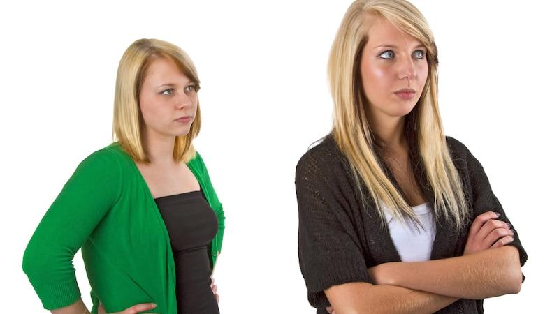 Streit unter Geschwistern im Erwachsenenalter: So gehen Sie damit um