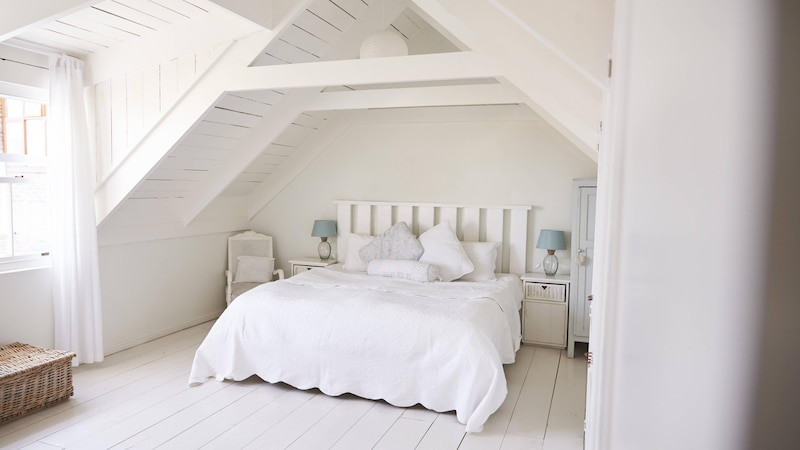 Schlafzimmer verschönern: Tipps und Ideen für einen neuen Look