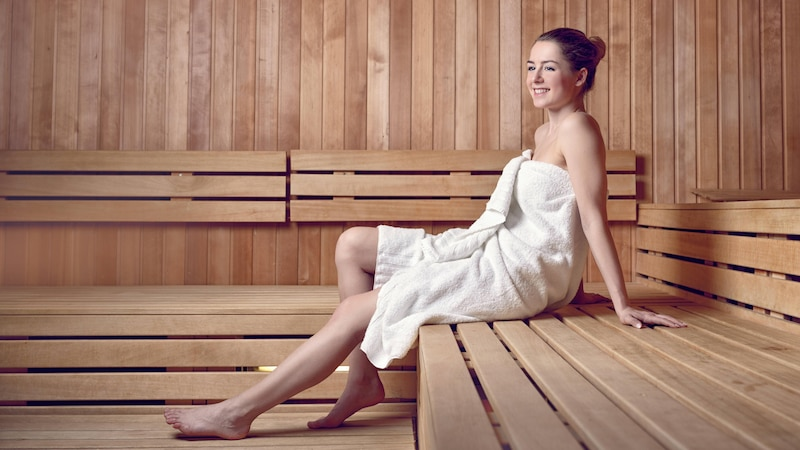 Sauna nach Sport: Dos und Don'ts für das Saunieren nach dem Training